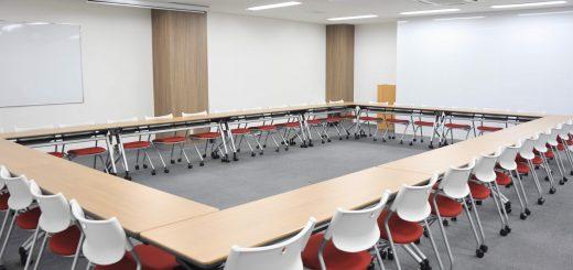 秋葉原会議室 セミナールームF